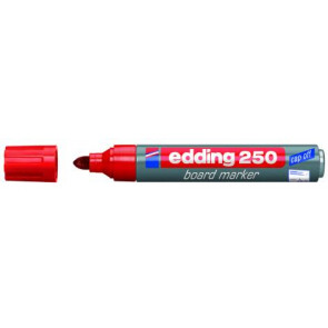 Edding Edding Board-Marker 250 Rot