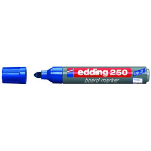 Edding Edding Board-Marker 250 Blau