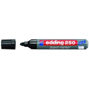 Edding Edding Board-Marker 250 Schwarz