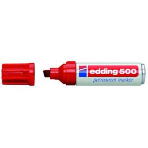 Edding Edding Filzschreiber 500 rot