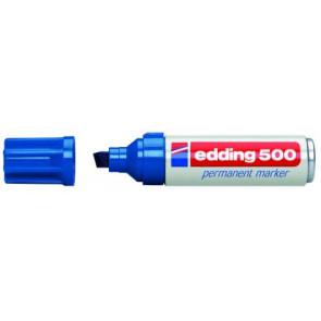 Edding Edding Filzschreiber 500 blau