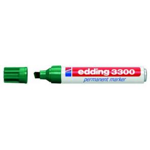 Edding Edding Filzschreiber 3300 grün