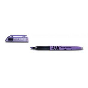 Pilot Textmarker Frixion Light2 korrigierbar violett