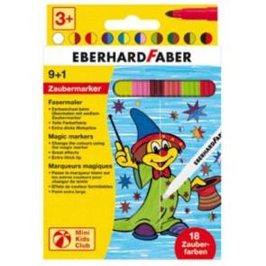 Zaubermaler extra dick 10er-Pappetui für Kinder ab 3