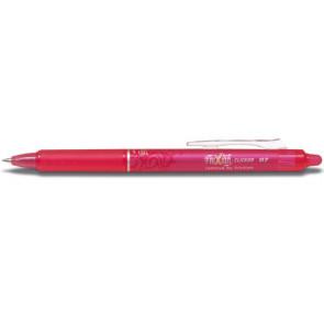 Pilot Tintenschreiber Frixion Clicker 07 0,4mm pink BLRTFR7