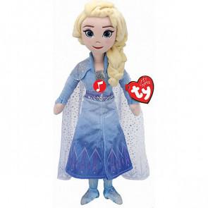 TY Disney 24cm Elsa mit Sound