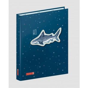Brunnen Ringbuch 20mm A4 2R Happy Ocean