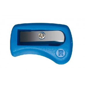 Stabilo Spitzer einfach RH für Easyergo 3,15mm dkl-blau