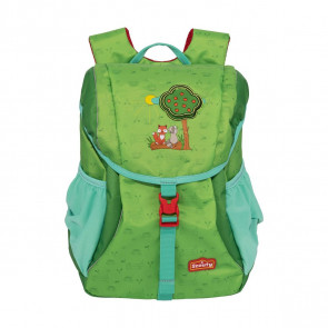 Scouty Woody Kindergartenrucksack Forest Friends