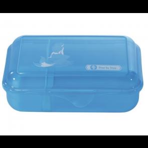 Step by Step Lunchbox Mermaid, Blau