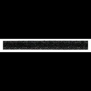 Knorr prandell Satinband 3 mm schwarz 10m