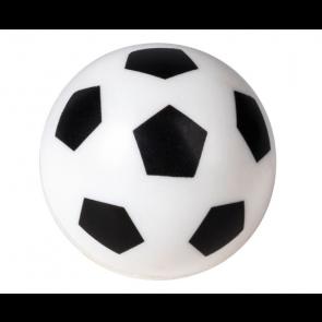 Brunnen Flummi Springball im Fußball Design