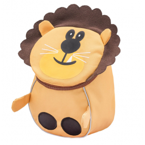 "Belmil Mini Animal Lion ""Löwe"" Kindergarten Rucksack ""gelb"""