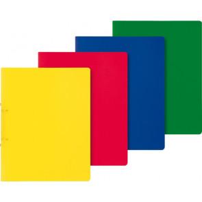 BRUNNEN Ringbuch FACT!pp A4 in verschiedenen Farben