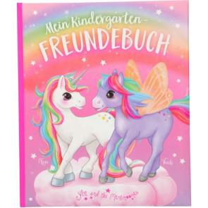 Ylvi & the Minimoomis Kindergarten-Freundebuch || Depesche 11112