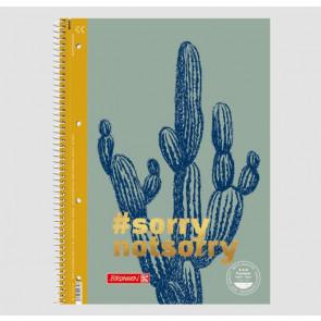 Brunnen Collegeblock Premium A4 Lineatur 27 #Harmony