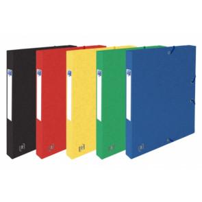 Oxford Sammelbox A4 Top File+ in verschiedenen Farben