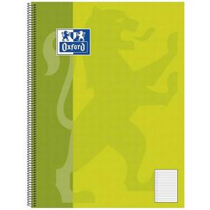 Oxford Seminar-Block A4- 80 Blatt liniert - Innenrand 384408027 und 100050357