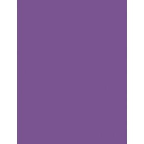 Folia Moos-Gummi 2Mm 29X40Cm Violett 5er Paket