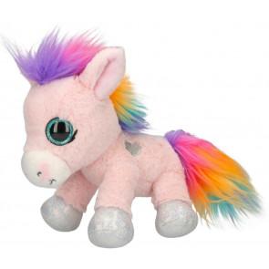 Ylvi & the Minimoomis Roosy Pony Plüschtier mit Sound 18cm