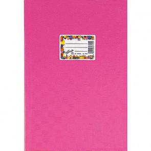 Herma Heftumschlag Plastik A5 Rosa 7431 (Heftschoner)