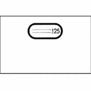 Herma Heftumschlag Plastik A5 Quer Transparent 7470 (Heftschoner)