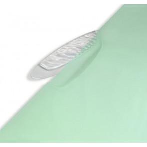 Durable Klemm-Mappe Swingclip A4 30Bl türkis 2268-20