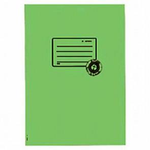 Herma Heftschoner Papier Recycling A4 Hellgrün 5538