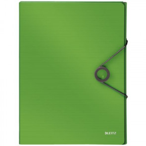 Leitz Ablagebox A4 30mm Solid hellgrün 45681050