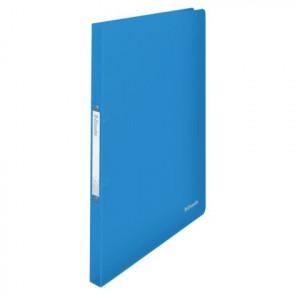 Esselte Ringbuch Vivida DIN A4 PP 2Ring 16mm blau