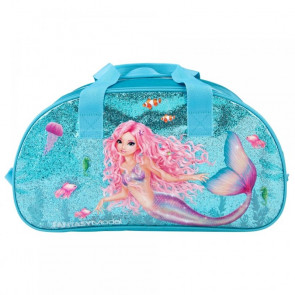 Fantasy Model Sporttasche MERMAID || Depesche 11048