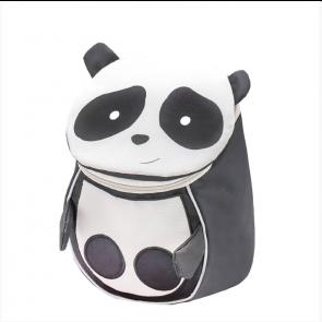 "Belmil Mini Animal Panda Kindergarten Rucksack ""schwarz"""