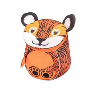"Belmil Mini Animal Tiger Kindergarten Rucksack ""orange"""