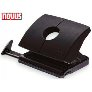 Novus Locher B216 16 Blatt schwarz