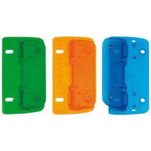 Wedo Taschen-Locher 8cm sortiert cm-Einteilung