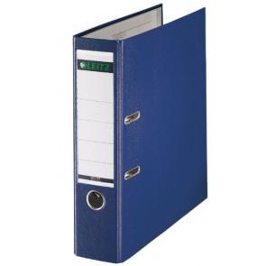 Leitz 1010 Ordner DIN A4 blau 80mm breit