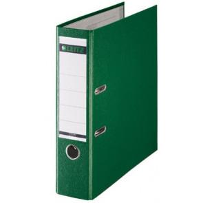 Leitz 1010 Ordner DIN A4 grün 80mm breit