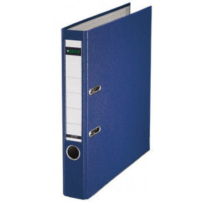 Leitz 1015 Ordner DIN A4 blau 50mm breit