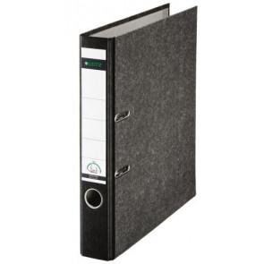 Leitz Ordner DIN A4 schwarzer Rücken 50mm breit