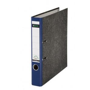 Leitz Ordner DIN A4 blauer Rücken 50mm breit