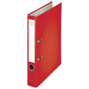 Centra Ordner Chromos DIN A4 rot 50mm breit