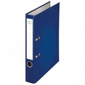 Centra Ordner Chromos DIN A4 himmelblau 50mm breit