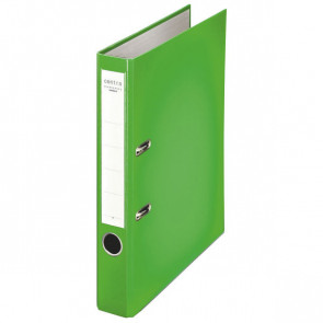 Centra Ordner Chromos DIN A4 apfelgrün 50mm breit