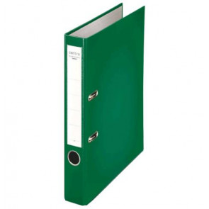 Centra Ordner Chromos DIN A4 grün 50mm breit