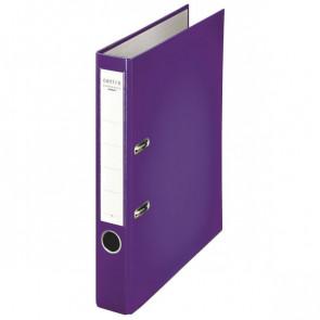 Centra Ordner Chromos DIN A4 violett 50mm breit