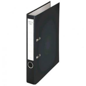 Centra Ordner Chromos DIN A4 schwarz 50mm breit