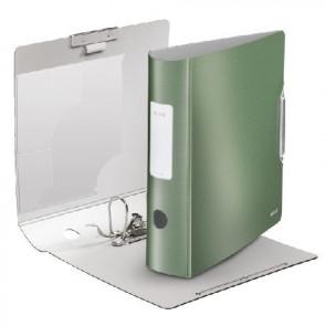 Leitz Active Style Ordner DIN A4 seladon grün 80mm breit
