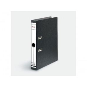 Falken Hänge Ordner DIN A4 schwarz 50mm breit