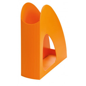Han Stehsammler PP Loop bis C4 Trend Color orange