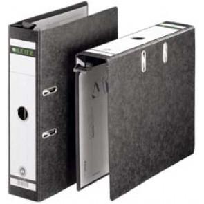 Leitz Hänge-Ordner DIN A4 schwarz 80mm breit